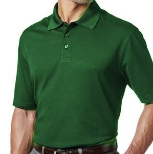 Men's Haggar Golf Polo size XL